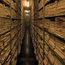 Archiv Bad Arolsen