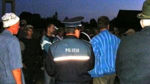 Konflikt in Harghita (Foto: Cotidianul)