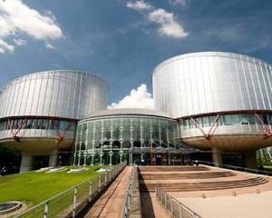 Europäischer Gerichtshof für Menschenrechte (Foto: ECHR)