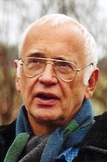 Tilman Zülch (Foto: GfbV)
