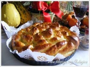 Vasilica-Kuchen