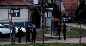 Rechtextremisten kontrollieren Dorf in Ungarn (Foto: indymediacall.blogspot.com)