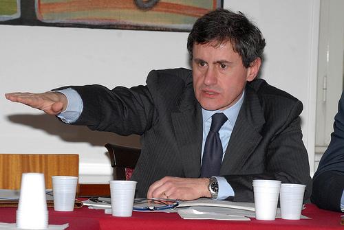 Italien: Roms Bürgermeister Alemanno vertreibt 1000 Roma