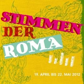 Stimmen der Roma