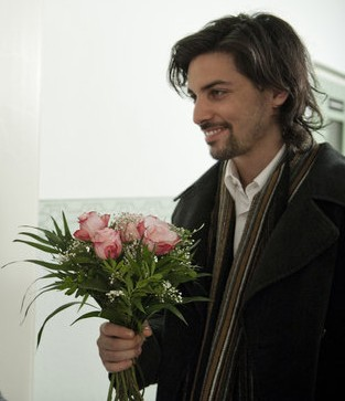 Florin Baraj (Serkan Temel) - Ein Rom zieht in die Lindenstraße (Foto: ARD)