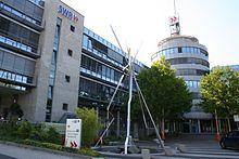 SWR-Funkhaus in Mainz (Foto: Wikipedia)