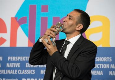 Preisträger der Berlinale 2013 (Foto: Berlinale)
