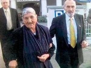 Noncia und Parno (Foto: privat/via Tagesspiegel)