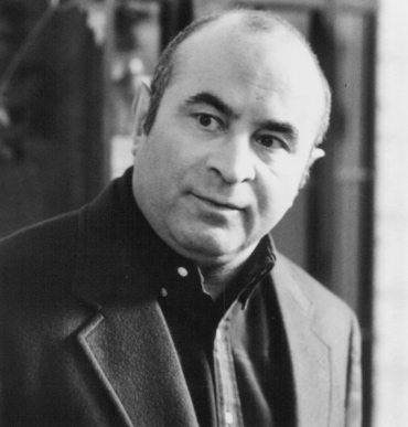 "Bob Hoskins (Foto: ""Passed Away"", 1992)"