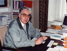 Gustav Reingrabner (Foto: via