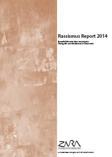 ZARA-Rassismusbericht 2014