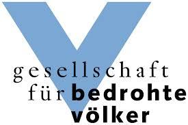 GfbV Logo