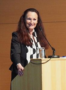 Ursula Hemetek, 2014 (Foto: Stocicev/Wikipedia, CC BY-SA 3.0)