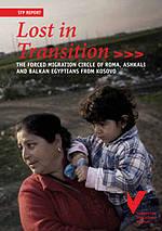 Kosovobericht der Gesellschaft für bedrohte Völker, Schweiz
