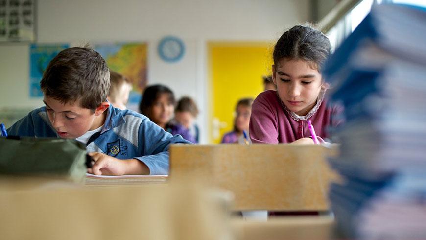 Europarat liest Tschechien die Leviten: Schulische Segregation von Roma-Kindern dauert an (Foto: Europarat)