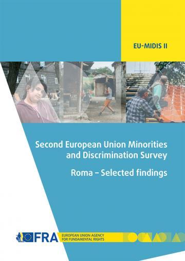 Neue Studie (EU MIDIS II)