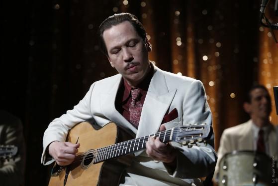 Französisches Django-Reinhardt-Porträt eröffnet Filmfestival (Foto: Arpajou, Roger via Berlinale.de