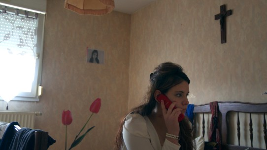 Filmstill aus Belinda von Marie Dumora (Foto Gloria/Berlinale.de)