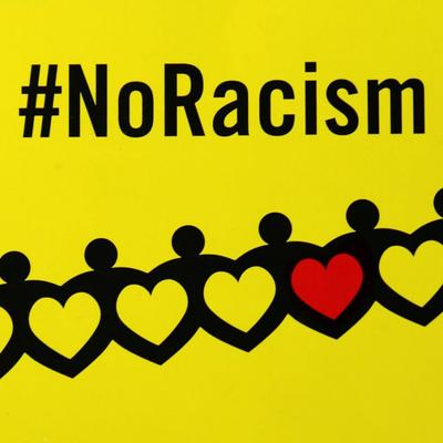 Amnesty-Kampagne #NoRacism