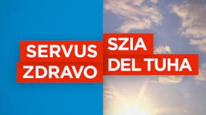 ORF 2 Burgenland - Volksgruppenmagazin Servus Del tuha