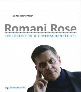 Romani Rose - Buchcover (Danube Books)