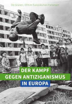 Der Kampf gegen Antiziganismus in Europa