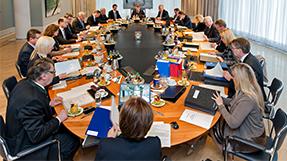Bayern: Kabinett beschließt Vertrag mit Sinti und Roma (Foto: www.bayern.de)