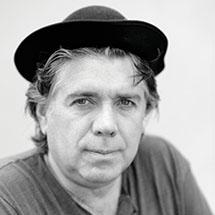 Damian Le Bas (Foto: www.jawdikh.pl)