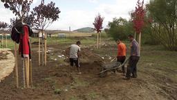 Slowakei: Einkommen für Roma im gemeindeigenen Betrieb (Foto: Das Este)
