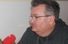 Roma-Beiratsvorsitzender Emmerich Gärtner-Horvath (Foto: Roma-Service)