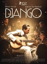 Django Filmplakat