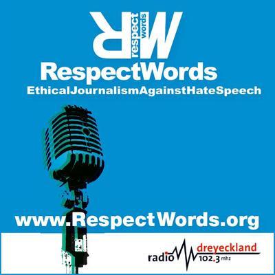 Sendereihe RespectWords