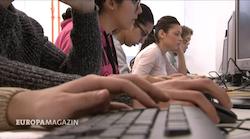 Spaniens Gitanas: Bildung als Ausweg (Filmstill)