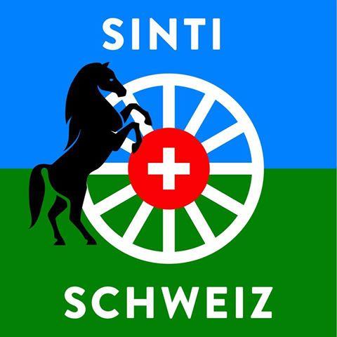 """Der Verein """"Sinti Schweiz"""" präsentiert sich mit neuem Logo und einer Wanderausstellung"""
