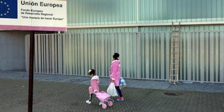 Deutschland: Foto-Ausstellung in der Berliner Galerie in der Körnerstraße (Bild: Nihad Nino Pušija)