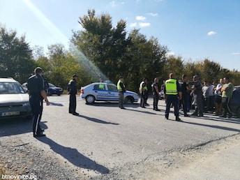 17-Jähriger in Bulgarien erschossen (Foto: BT-Novinite via ERRC)