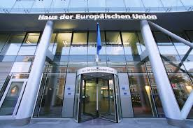 Haus der EU in Wien
