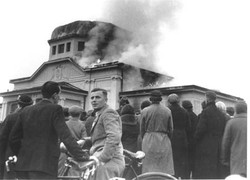 Novemberpogrom 1938 in Graz (Foto: erinnern.at)