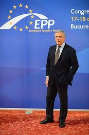 Roma fordern Klarstellung nach rassistischen Aussagen: EU-Parlamentspräsident Antonio Tajani (Foto: European People's Party - EPP, CC BY 2.0)