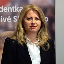 Mit Zuzana Čaputová wurde erstmals eine Frau zum Staatsoberhaupt der Slowakei gewählt (Foto: CC Slavomír Frešo/Wikicommons)