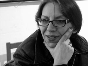 Marion Dworzack (Foto: Romano Svato)