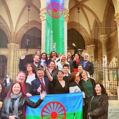 dROMa-Blog | Weblog zu Roma-Themen | Allgemeines