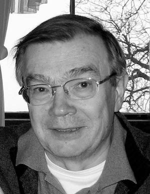 Michail Krausnick (1943-2019), Foto: Zentrarat