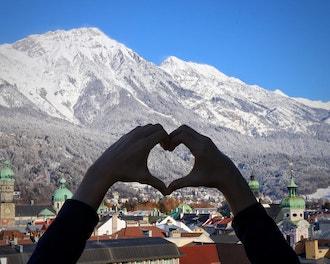 """Nicht mehr länger """"Hauptsstadt der Verbote"""": Innsbruck hebt Bettelverbot auf (Bild: Innsbruck informiert)"""