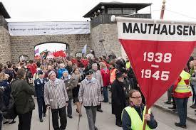 Befreiungsfeier in Mauthausen 2019 (Foto: MKÖ)