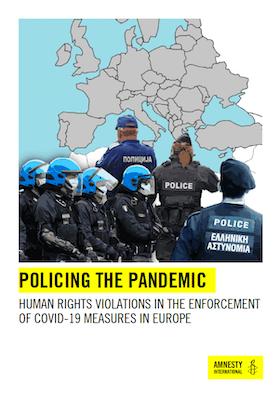 Amnestybericht 2020