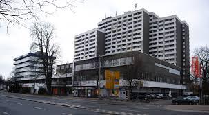 Iduna-Zentrum in Göttingen (Foto: CC0 1.0, F. Welter-Schultes, Wikimedia)