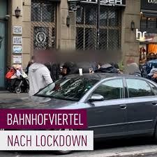 Rassistischer TV-Beitrag über das Frankfurter Bahnhofsviertel (Screenshot: Hessenschau)