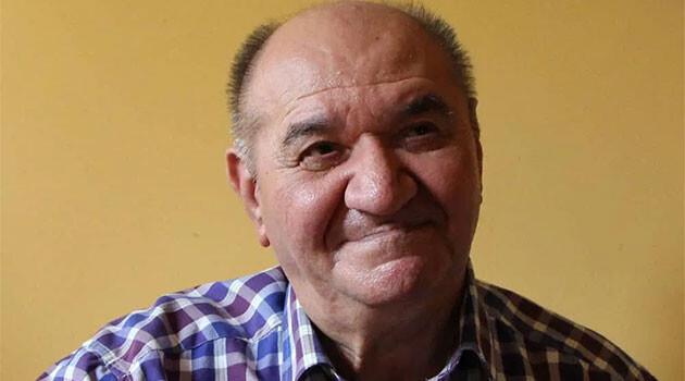 Rajko Đjurić (1947-2020)