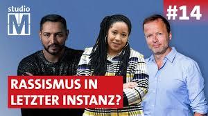 """""""Rassismus in Letzter Instanz?"""" (WDR)"""